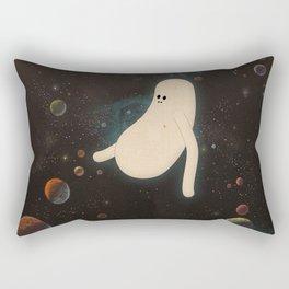 L o s t i n s p a c e Rectangular Pillow