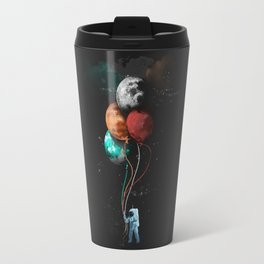 THE ASTRONAUTS PARTY Travel Mug