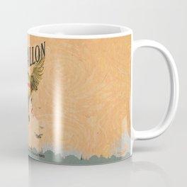 Le Ballon Coffee Mug