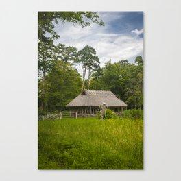 Estonia Canvas Print