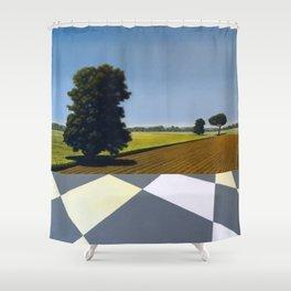 Atiro CT2 Shower Curtain