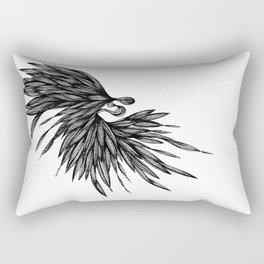 icarus Rectangular Pillow