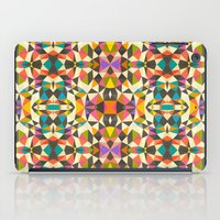 mod iPad Cases featuring Mod Tribal by Beth Thompson