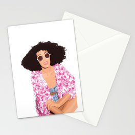 Solange For Asos Stationery Cards
