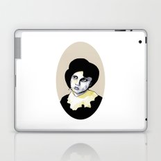 The Ringleader Laptop & iPad Skin