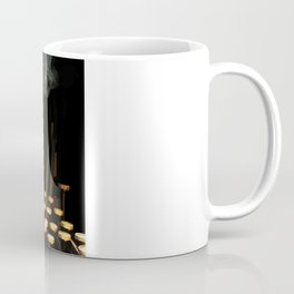 The Teethwriter Coffee Mug