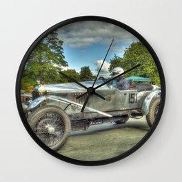 Vauxhall Quartermaine Special Wall Clock