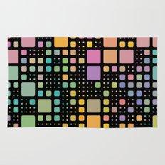 Pop Squares Rug