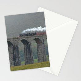 Ribblehead Viaduct Stationery Cards