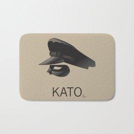 KATO Bath Mat
