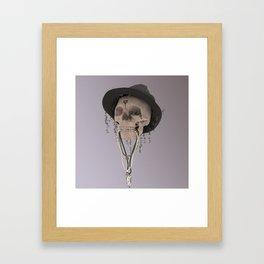 Vivere Framed Art Print