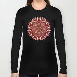 The Red Star Long Sleeve T-shirt