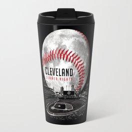 Cleveland Summer Nights Travel Mug