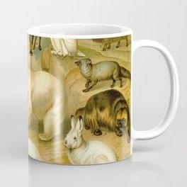Arctic Wildlife Coffee Mug