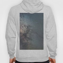 Milky way Antares Region wide angle view Hoody