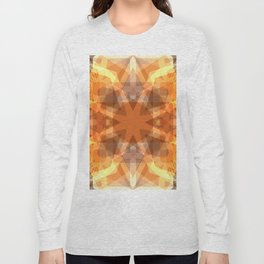 Magnificent Rays Long Sleeve T-shirt