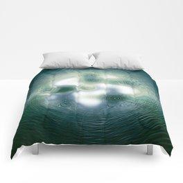 Liquid Gateway Comforters