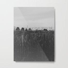 - 013. Metal Print