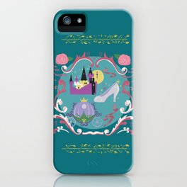 A Fairy Tale With A Happy Ending iPhone Case