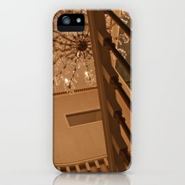 Graceland iPhone Case