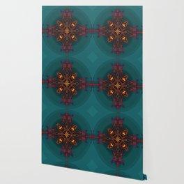 Balanced Prisma Wallpaper