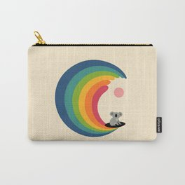 Dream Surfer Carry-All Pouch