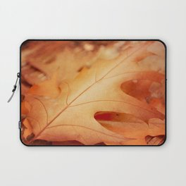 AFE Autumn Leaves, Nature Photography Laptop Sleeve