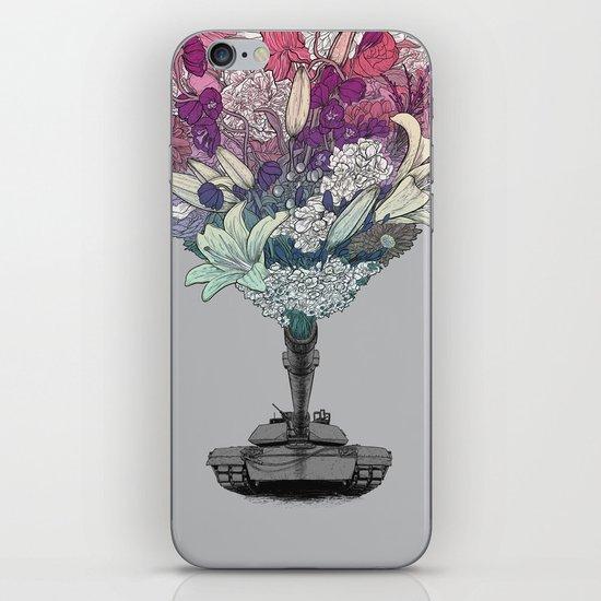 Ka-Bloom iPhone & iPod Skin