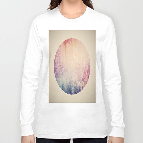 Circles or Squares Long Sleeve T-shirt