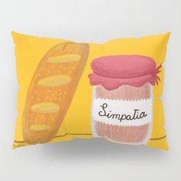 Pane & Simpatia Pillow Sham