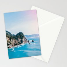 Cape Falcon Stationery Cards