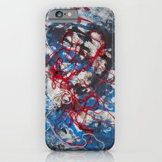 Tangled Slim Case iPhone 6s