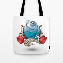 WCsaur Tote Bag