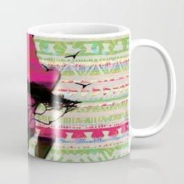 African Pride Coffee Mug