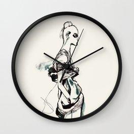 Fashion Shadow Wall Clock