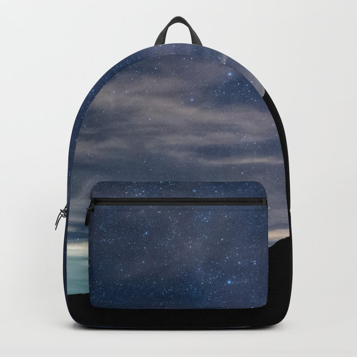 Meet you at the stars Backpack