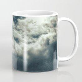 Thunder is coming Coffee Mug