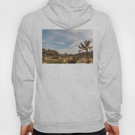 Joshua Tree National Park XXVI Hoody