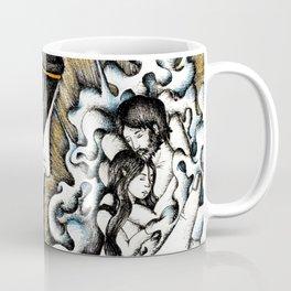 Second meeting Coffee Mug