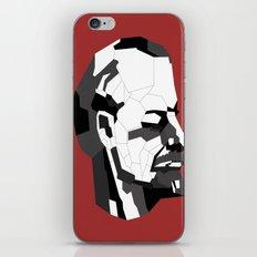 vladimir iPhone & iPod Skin
