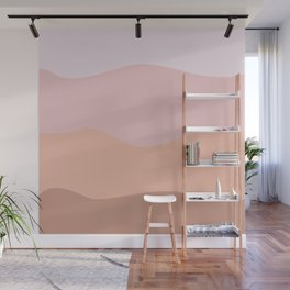 Icecream Vibes Wall Mural