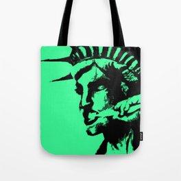 Liberty and Fluoride Tote Bag