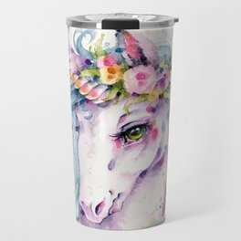 Little Unicorn Travel Mug