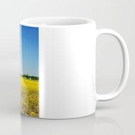 Contrast I Coffee Mug