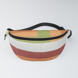 Parallel Fanny Pack