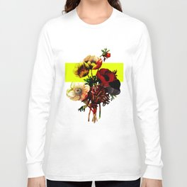 Vintage Bunch /Neon Block Long Sleeve T-shirt