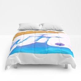 Cnoic Comforters