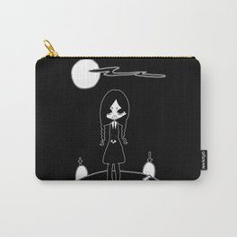 ▴ wednesday ▴ Carry-All Pouch