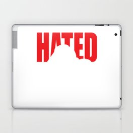 Hated GG Allin & The Murder Junkies Laptop & iPad Skin