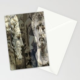Phillip of Macedon series 7 Stationery Cards